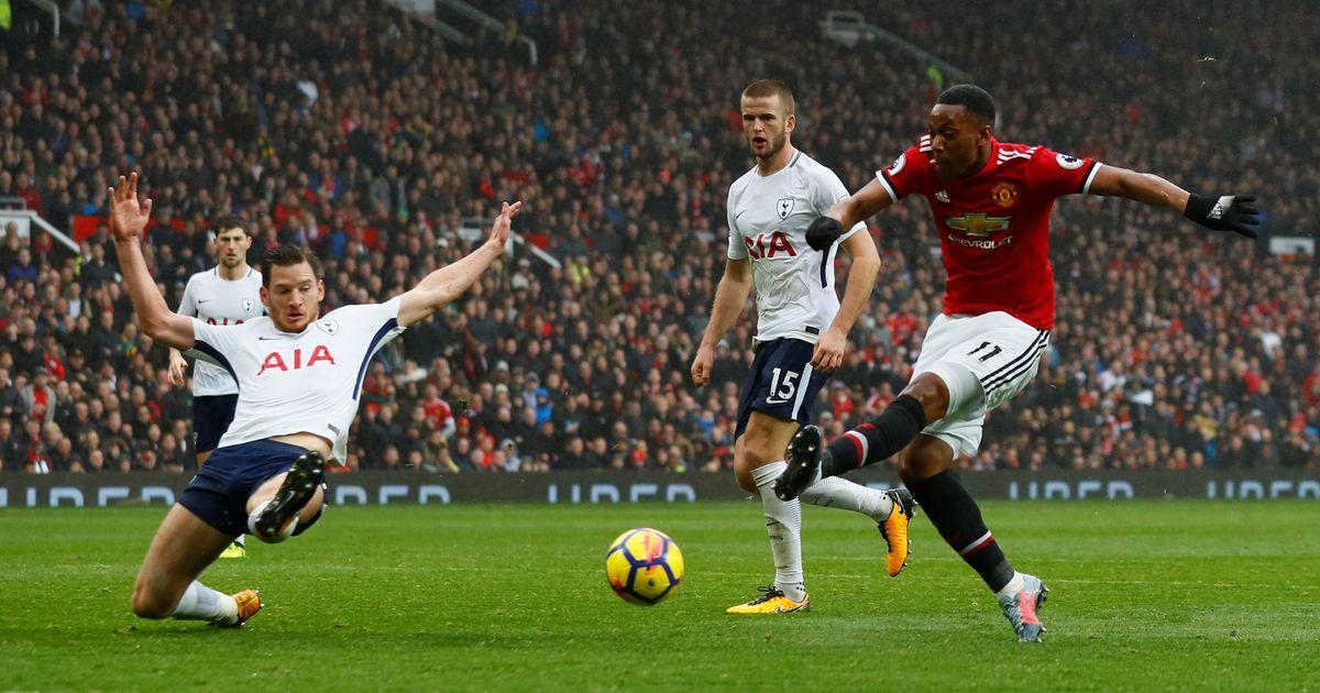 Premier-League-Manchester-United-vs-Tottenham-Hotspur