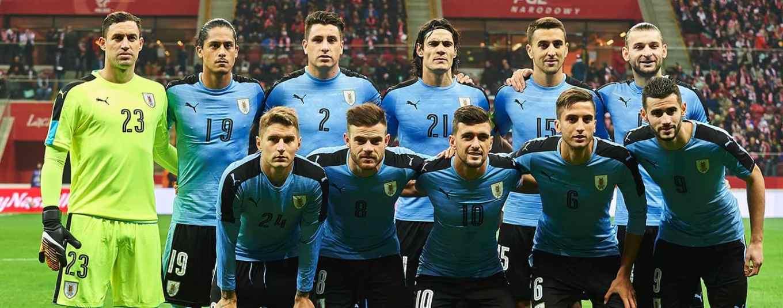 Uruguay-Hero