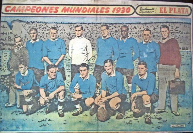 poster-en-bastidor-futbol-uruguay-campeon-1930-el-plata-D_NQ_NP_1622-MLU30423544_8244-F