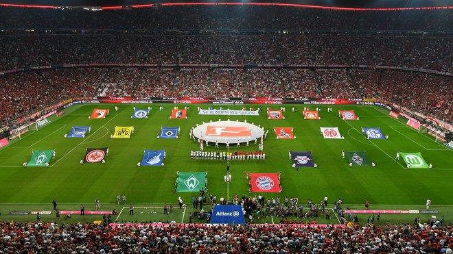 Bundesliga-Preview