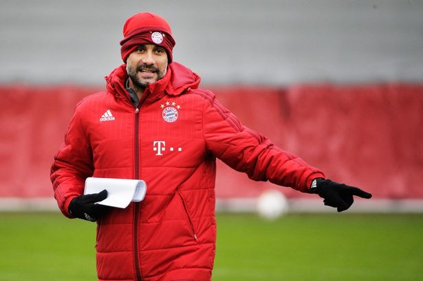 FC-Bayern-Muenchen-Training-Session