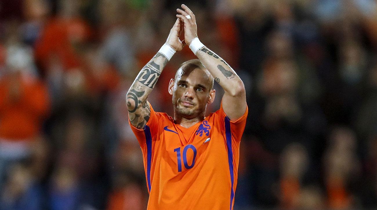 wesley-sneijder-netherlands
